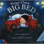 Book Review: Your Own Big Bed