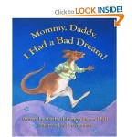 Book Review: Mommy, Daddy, I Had a Bad Dream!