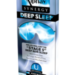 Deep Sleep Mask for Tired Parents