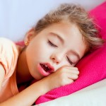 Snoring and Problem Behaviors in Children