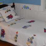 What Color Should I Paint My Child's Bedroom for More Peaceful Sleep?