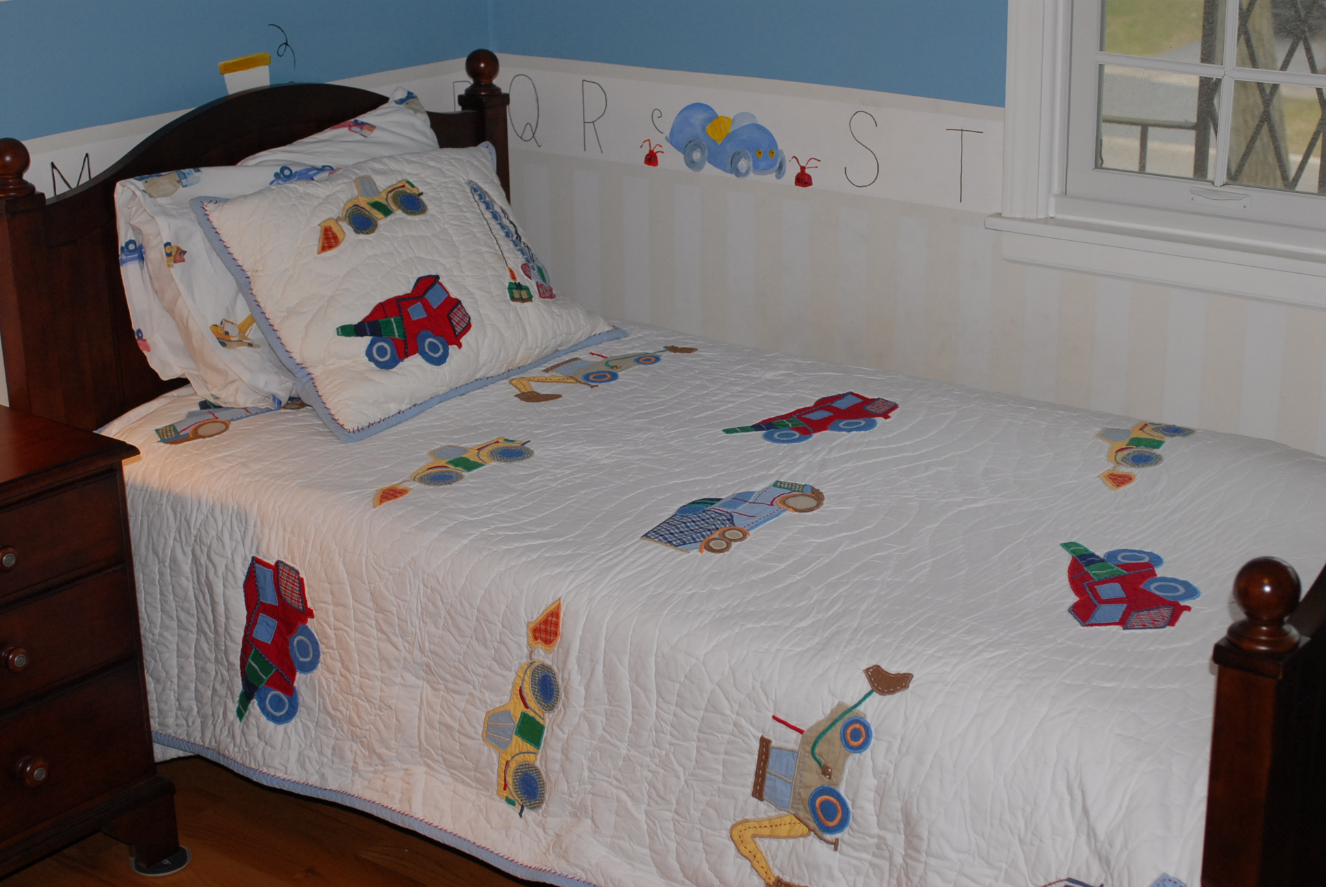 how to promote a soothing sleep environment for children sleep