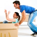 8 Tips for Moving With a Child