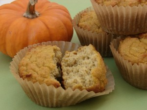Pumpkin Muffins | Photo: Empowered Sustenance