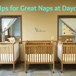 6 Tips to Improve Naps at Daycare