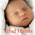 Baby Naps: 7 Bad Habits to Avoid!