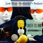 How Low Blue Light Products Can Improve Sleep