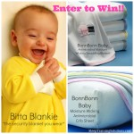 Enter to WIN some Great Baby Sleep Products!