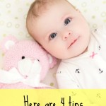 Is your baby a catnapper? 4 tips to extend short naps
